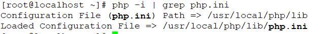 linux安装php7的memcache扩展——0基础linux安装web服务器10