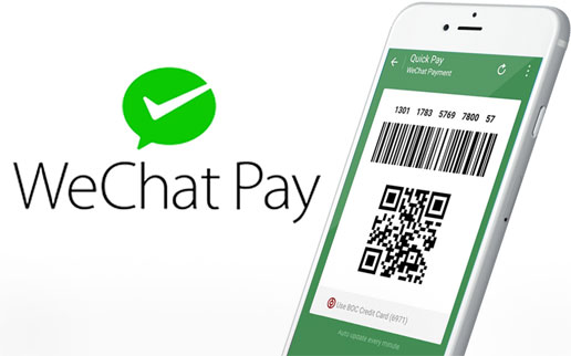 Hongkong WeChat payment group wechat group chat, WeChat payment hk