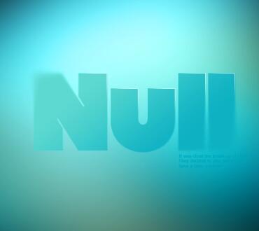 """visual studio开发出现error C2065: """"null"""": 未声明的标识符怎么办"""