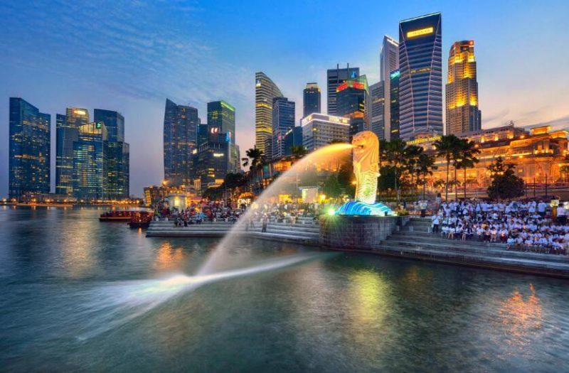 新加坡能够用哪些微信支付方式,新加坡商家能够开通微信支付吗