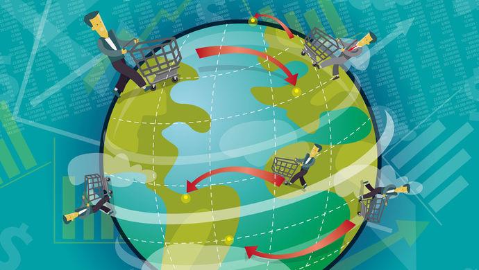 海外小程序,海外公司能注册小程序吗?微信小程序境外支付