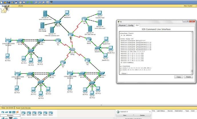 dsquery subnet查询子网,active directory获取部署在森林里的所有站点网段信息