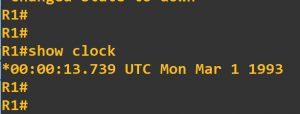 思科防火墙ntp invalid hostname,cisco 路由器,交换机同步时间服务器出现invalid hostname错误怎么办