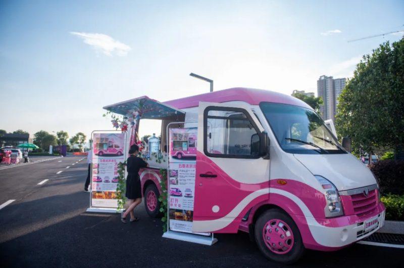五菱冰淇淋车多少钱,五菱冰淇淋汽车哪里有卖,冰尺寸多少,冰淇淋汽车哪家品牌好推荐