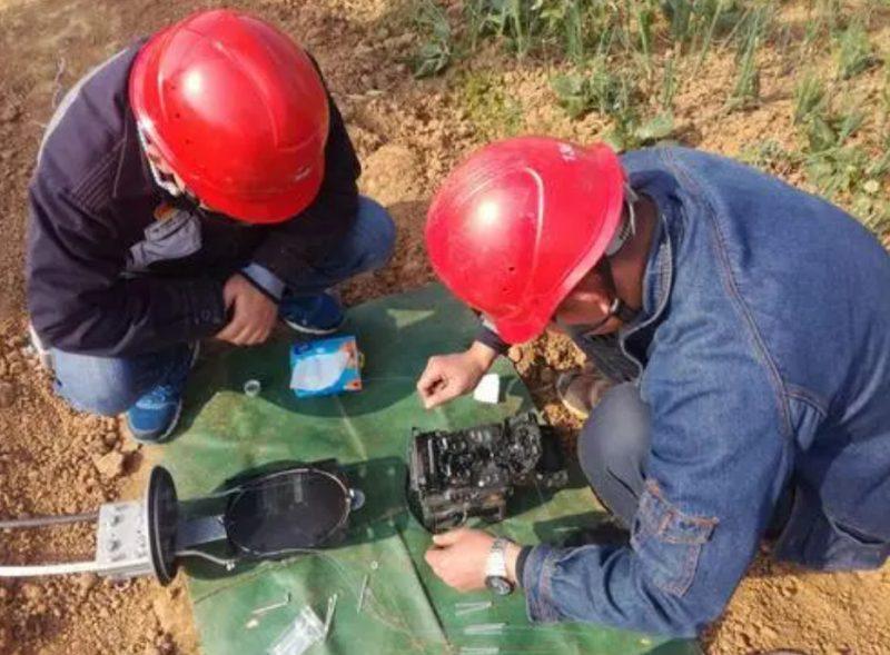 桂林光缆维修,光缆挖断怎么办,桂林光纤熔接,公司光缆被挖断维修多少钱,光缆被竞争对手剪断
